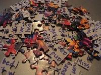 Puzzle Letter Swap!!