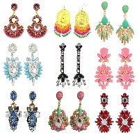 SIE ~ Ear rings