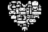 Pinterest video games