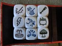 Story cubes again