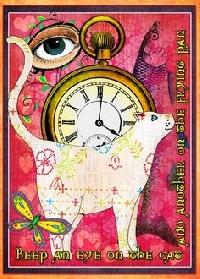 USAPC: ATC with a Clock