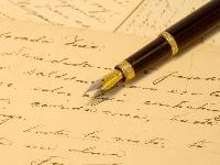 Write_on letter #1