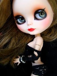 Pinterest: Blythe Dolls