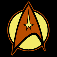 Fandom Stocking #4: Star Trek