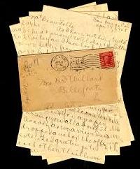 Write a letter quick swap #7
