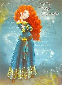 Disney Princess Postcard Swap International