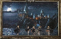 Harry Potter Postcard Swap #2 International