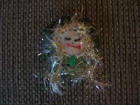 Make an Ornament for Christmas - USA & Canada