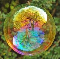 **PBP  July  ~ Bubbles …**