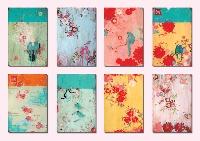 TIAZ: Mega Note Card Swap-US Only