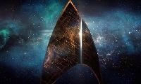 Star Trek Profile Deco