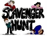 AMMM: Scavenger Hunt
