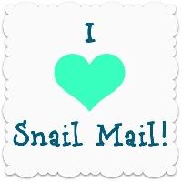 WIYM: I love snail -mail supplies #1