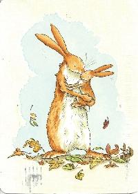 Children's Book Illustration Postcards #19