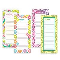 USAPC: List Pad Sheets #1