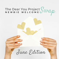 #DearSwap - ALL SWAPPERS WELCOME - June Edition