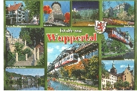 PH: Send 10 Postcards #1 (USA/Canada)