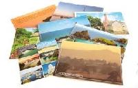 Bags, postcard bags