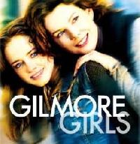 Gilmore Girls pocket letter