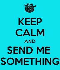 WIYM: INTERNATIONAL Send me something