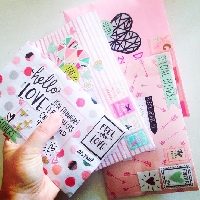 🎀GT: For the Love of Happy Mail - International