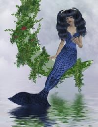 Mermaid ATC (USA)