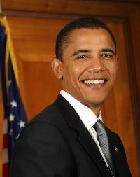 ATC - President Barack Obama