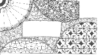 IS ~ Zentangled Mail Art!