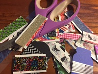 Recycle Your Washi Samples -- USA Only