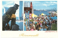 PH: Send 3 Touristy Postcards #1