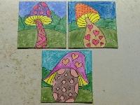 Mushroom Twinchies!