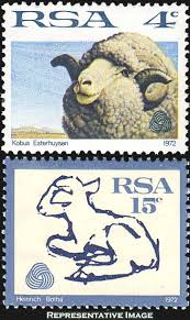 Swap ONE stamp