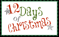 12 Days of Christmas day 3