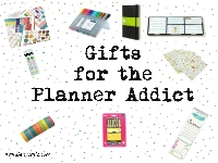 $10 Planner Goodies Swap !!
