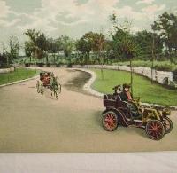 I ❤️ Authentic Vintage Postcards - August 2017