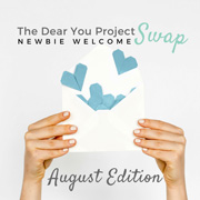 #DearSwap - ALL SWAPPERS WELCOME - August Edition