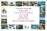 National Postcard Week May 6-12,2018