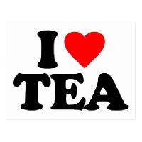 I love Tea - NEWBIE WELCOME!