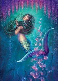 MLU: Mermaid ATC USA only