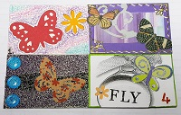 BL ~ BUTTERFLY PASS & PASTE N