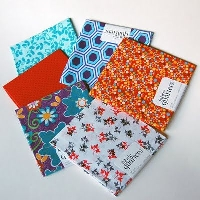 Fat Quarters! Fabric swap #1 - Newbies welcome