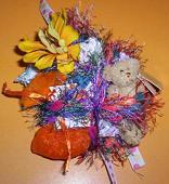 Magic Yarnball Swap - bright & colorful