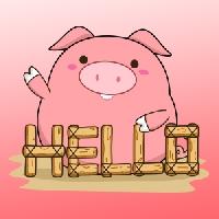 Pig ATC (USA)