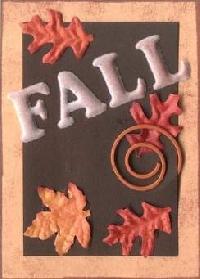 SS: Here Comes Fall ATC