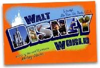 I Love Disney - USA