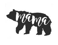Mama Bear Letter Swap