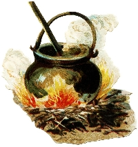 Cauldron ATC