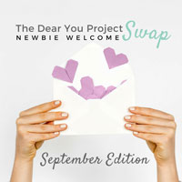 #DearSwap - ALL SWAPPERS WELCOME - September Ed.