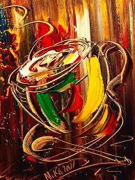 Cuppa Joe #3
