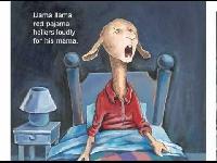 Children's Book Illustration Postcards #26